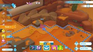 Mario + Rabbids Kingdom Battle - představení kooperativního režimu