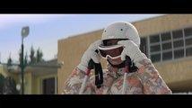 Špindl: Teaser Trailer