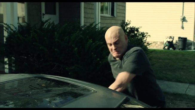Brawl in Cell Block 99: Teaser Trailer