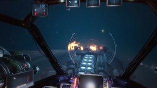 Aquanox Deep Descent - Záběry z hraní
