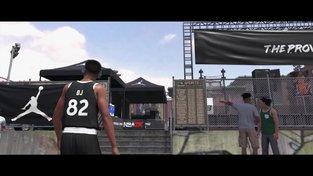 NBA 2K18 - Run The Neighborhood
