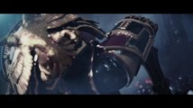 W40K: Inquisitor - Martyr | Early Access Cinematic Launch Trailer