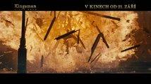 Kingsman: Zlatý kruh: TV spot