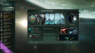 Stellaris: Synthetic Dawn - Shrnutí prvků