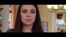 Matky na tahu o Vánocích: Nepřístupný trailer