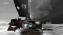 FAR: Lone Sails - Gamescom 17 Demo Gameplay (Pre-Alpha!)