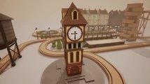 Tracks - The Train Set Game - Přeprava cestujících
