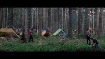 Ztracen v džungli (2017): Trailer 2