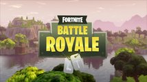 Fortnite – Battle Royale mód