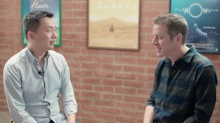 Sky - Q&A with Jenova Chen and Geoff Keighley