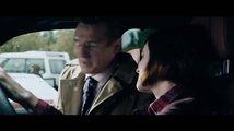 Cizinec ve vlaku: Teaser Trailer
