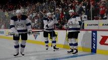 NHL 18 | Franchise Mode Trailer | Expansion Draft, Vegas Golden Knights