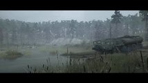 Video ke hře: Spintires: MudRunner - The Ultimate Off-Road Experience