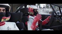 WRC 7 - startovní trailer