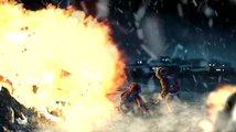 Distrust Gameplay Trailer #1