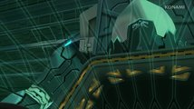 ZONE OF THE ENDERS: THE 2 nd RUNNER - M∀RS - trailer