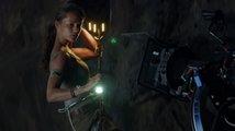 Tomb Raider - Becoming Lara Croft