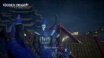 Hidden Dragon: Legend - Launch Trailer