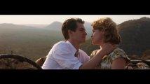 Nádech pro lásku: Trailer 2