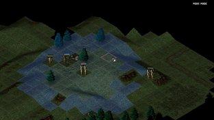 Spellcross - záběry ze hry