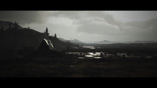 Planet of the Apes: Last Frontier - Oznámení