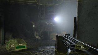 Resident Evil 7: Biohazard - DLC Not a Hero - Záběry z hraní