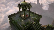 Raji: An Ancient Epic - Square Enix Collective Trailer