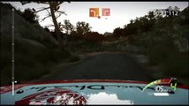 WRC 7 - Exclusive Gameplay with Stéphane Lefebvre - Corsica Full Track