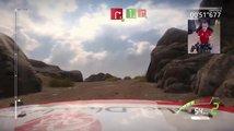 WRC 7 - Argentina Full Track