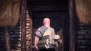 The Guild 3 - Early Access Trailer - Z dřevorubce milionářem