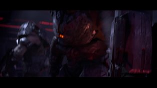 Halo Wars 2: Awakening the Nightmare - startovní trailer