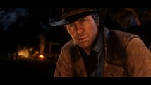 Red Dead Redemption II - trailer 2