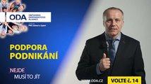 Volební video ODA