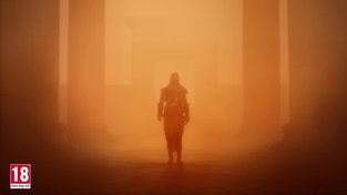 Assassin's Creed Origins - From Sand Cinematic Trailer