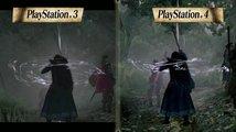 Dragon's Dogma: Dark Arisen - Srovnání PS3 a PS4 verze