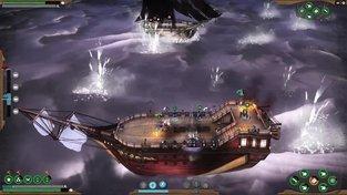 Abandon Ship - Exploration Gameplay