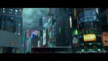 Geostorm: Globální nebezpečí: Trailer 3