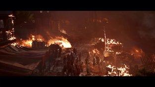 Assassin's Creed Origins - Birth of the Brotherhood