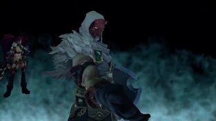 Battle Chasers: Nightwar - Hrdina Alumon