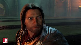 Official Middle-earth: Shadow of War 101 Trailer