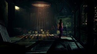 Fear Effect Reinvented - Teaser Trailer