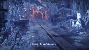 God Eater 3 - Oznamovací trailer