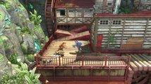 Knack 2 - PS4 Gameplay Demo