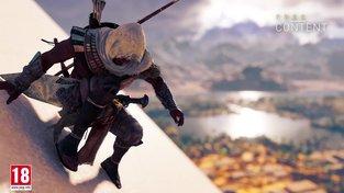 Assassin's Creed Origins - season pass a obsah po vydání