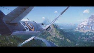 World of Warplanes - Update 2.0