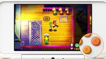 Mario & Luigi Superstar Saga + Bowser's Minions - Nintendo 3DS Launch Trailer