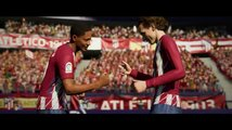 FIFA 18 - The Journey: Hunter Returns