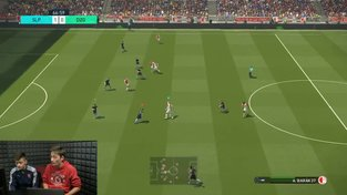 GamesPlay - FIFA 18 a PES 2018