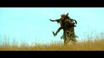 Čertoviny (2018): Trailer
