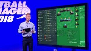 Football Manager 2018 | Taktické změny